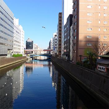 神田駅から徒歩5分!地域密着の弁護士事務所